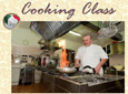 Tasting & Cooking Class